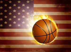 北米のプロバスケットリーグNBA